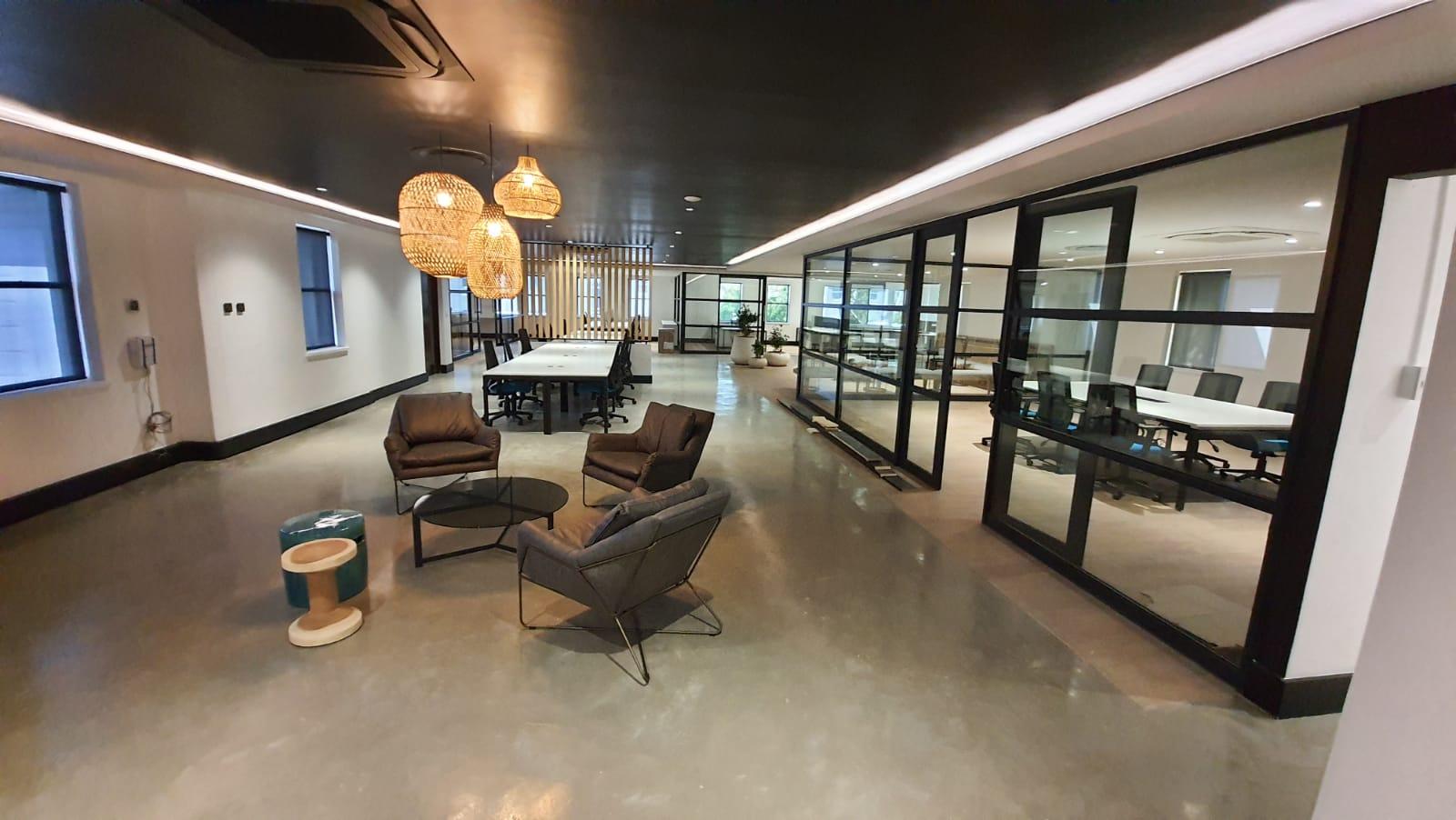 Belvedere Office Park 2887 - Prodigious Portfolio